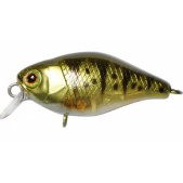 Vobleris Jackall Chubby 38F SSR 38mm 4.2g 212 Ghost G Perch